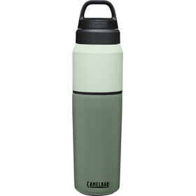 CamelBak MultiBev Edelstahl Vakuumisolierte Flasche 650ml grün